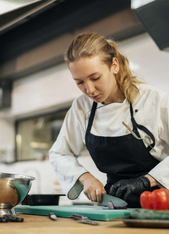 sicurezza igene degli alimenti haccp regolamento 852-04