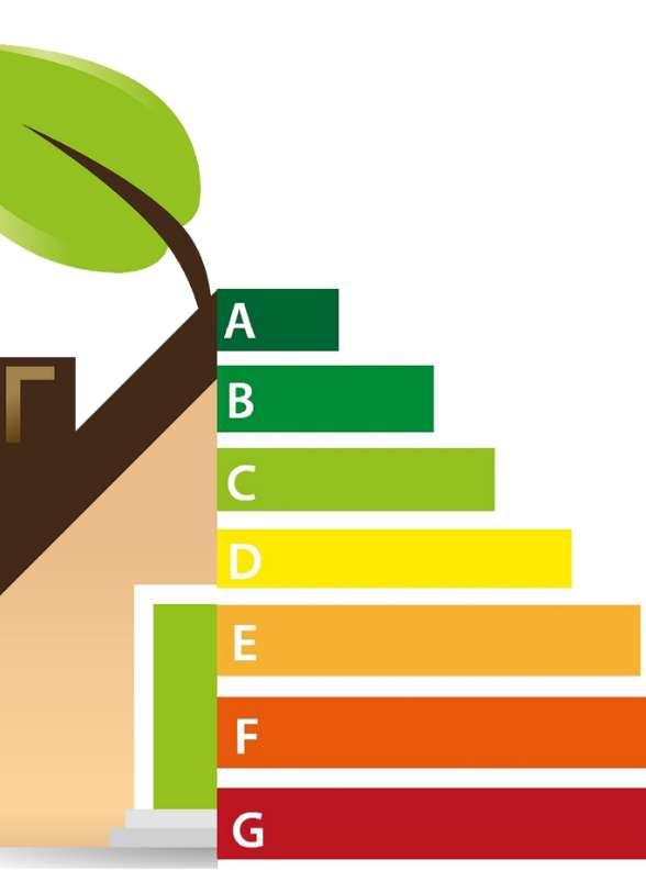 sostenibilita energetica edifici abitazioni aziende