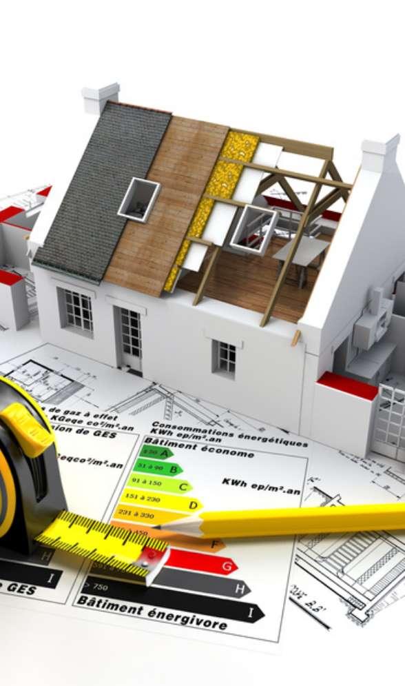 strategie per migliorare lefficienza energetica di un edificio