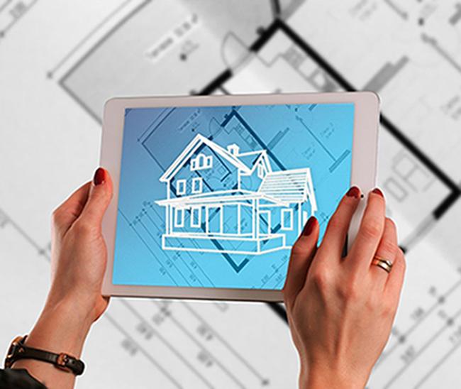 Architettura, CAD, 3D